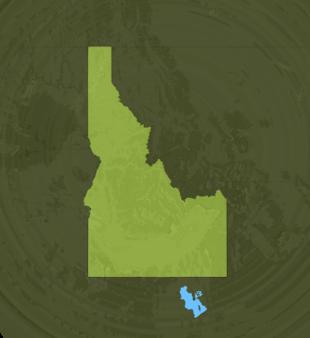 Carte Meteo Idaho