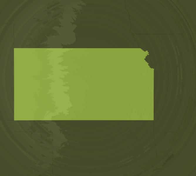 Carte Meteo Kansas