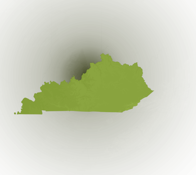 Carte Meteo Kentucky