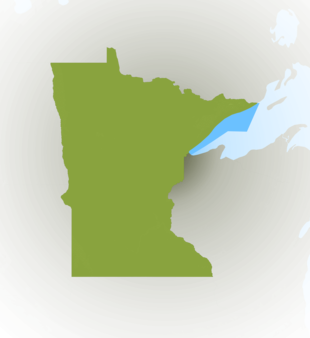 Carte Meteo Minnesota