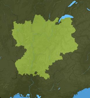 Carte Meteo Rhône-Alpes