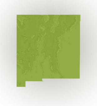 Carte Meteo Nouveau Mexique