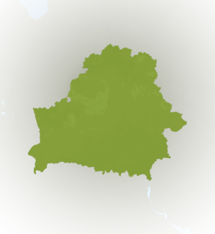 Carte Meteo Bielorussie
