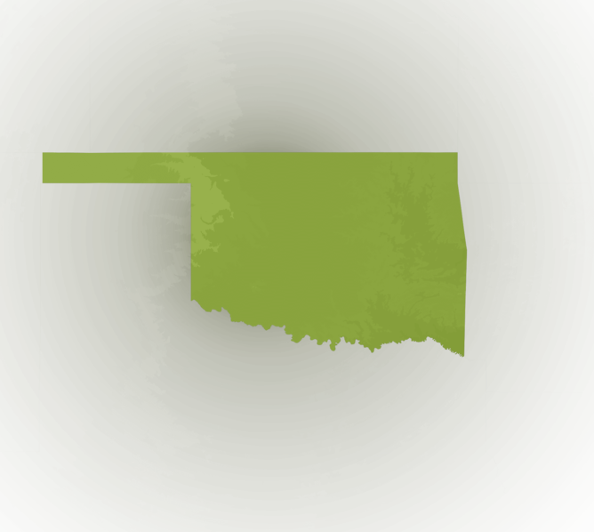 Carte Meteo Oklahoma