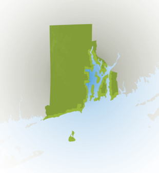 Carte Meteo Rhode Island