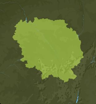 Carte Meteo Creuse