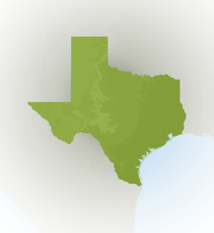 Carte Meteo Texas
