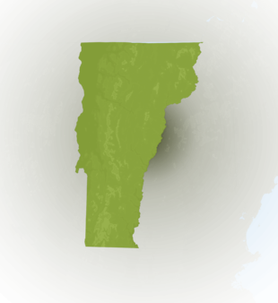 Carte Meteo Vermont