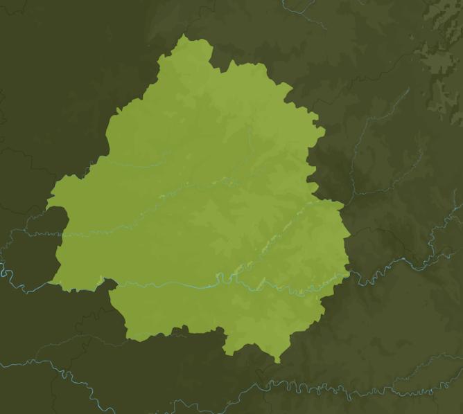 Carte Meteo Dordogne