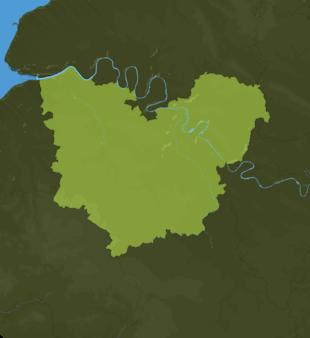 Carte Meteo Eure