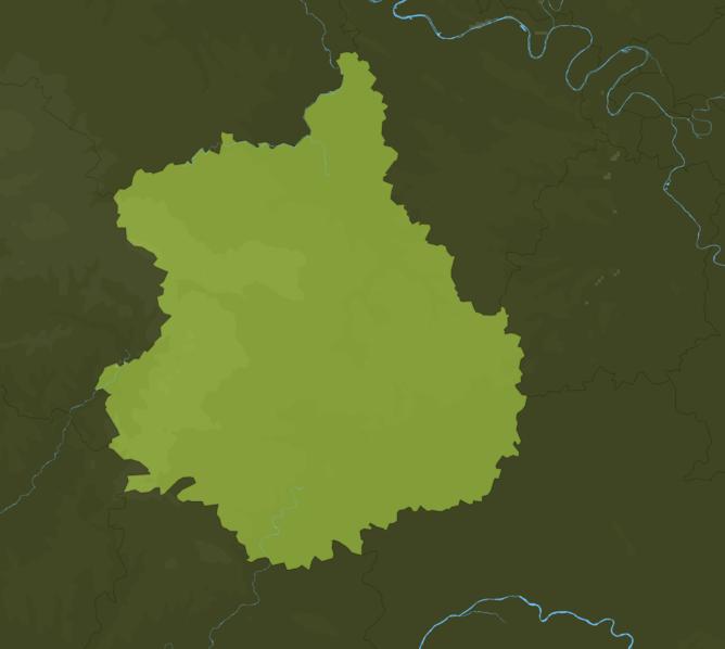 Carte Meteo Eure-et-Loir