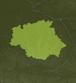 Carte Meteo Gers