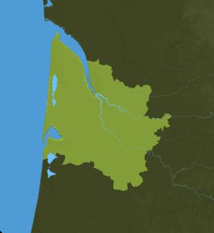 Carte Meteo Gironde