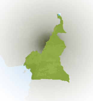 Carte Meteo Cameroun