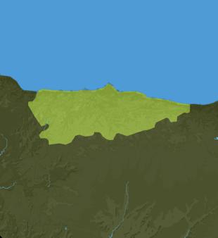 Carte Meteo Asturies