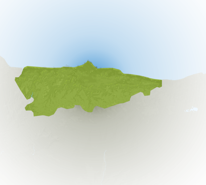 Carte Meteo Asturies