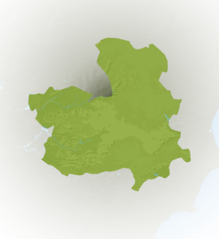 Carte Meteo Castille-La Manche
