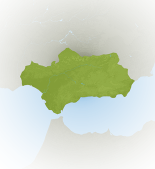 Carte Meteo Andalousie