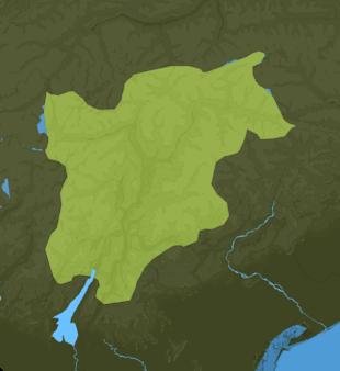 Carte Meteo Trentin-Haut-Adige