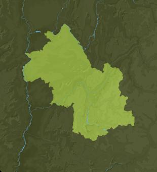 Carte Meteo Isère