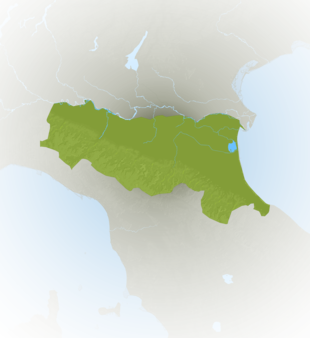 Carte Meteo Émilie-Romagne