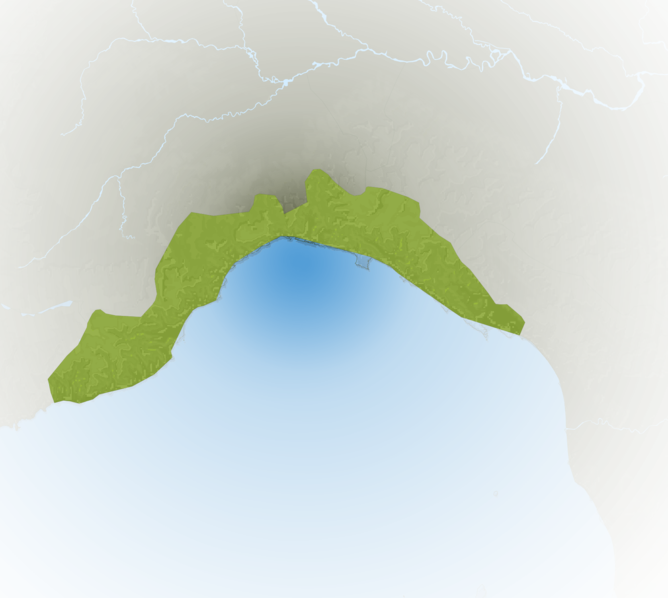 Carte Meteo Ligurie