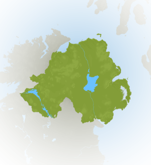 Carte Meteo Irlande Du Nord