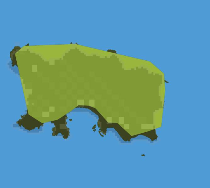 Carte Meteo Jersey