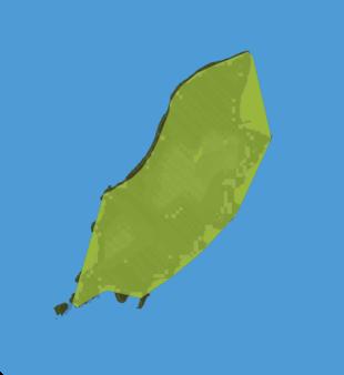 Carte Meteo Ile de Man