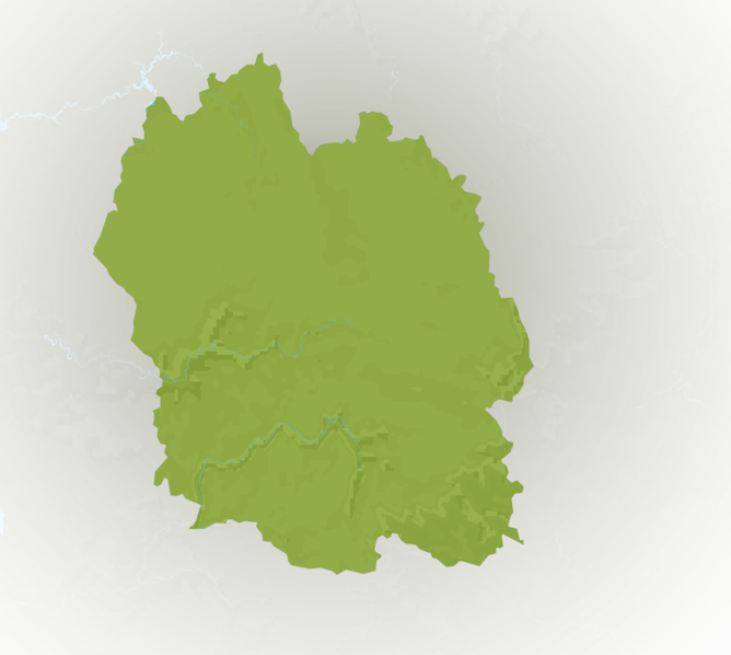 Carte Meteo Lozère
