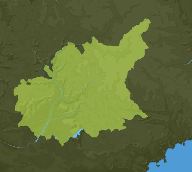 Carte Meteo Alpes-de-Haute-Provence