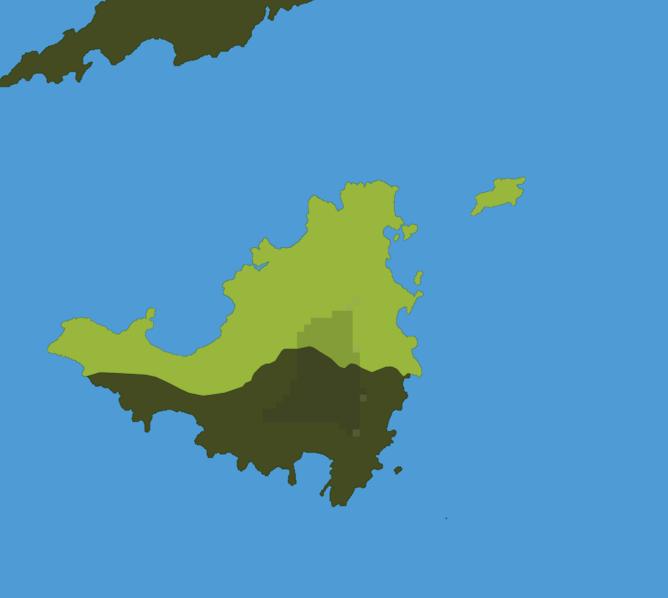 Carte Meteo Saint-Martin