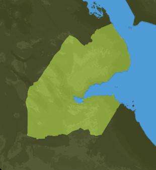 Carte Meteo Djibouti