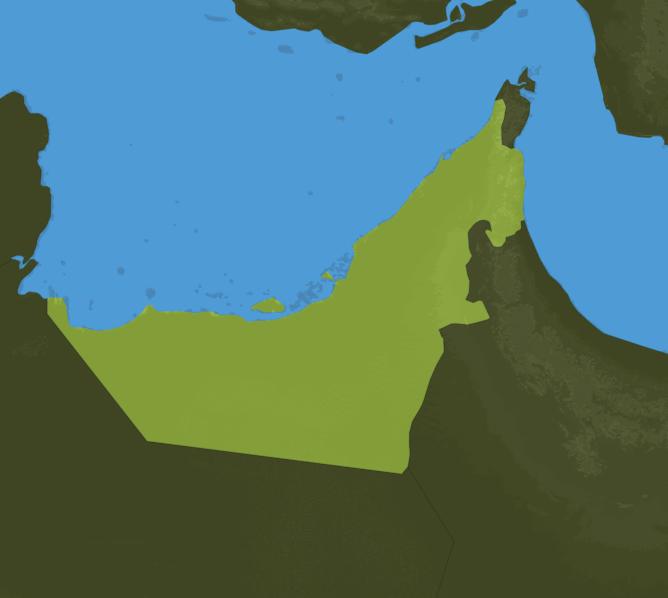 Carte Meteo Emirats Arabes Unis
