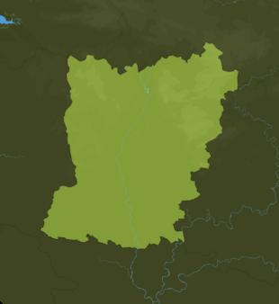 Carte Meteo Mayenne