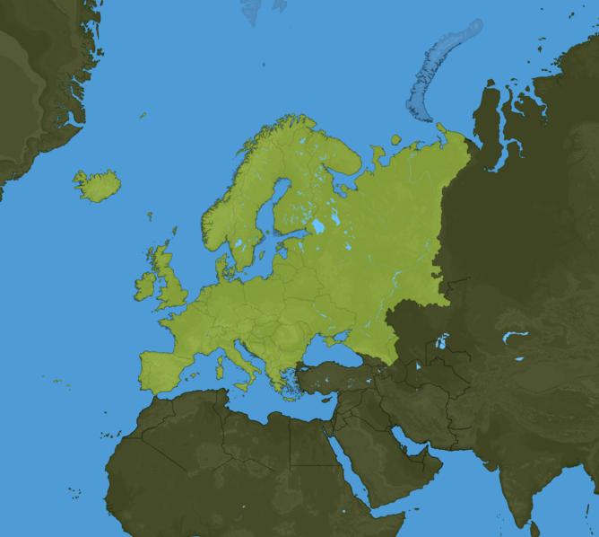 Carte Meteo Europe