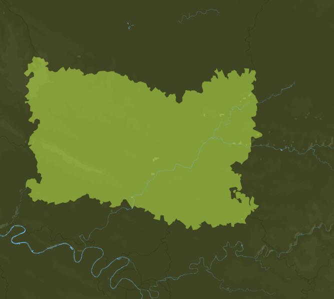 Carte Meteo Oise