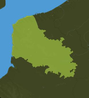 Carte Meteo Pas-de-Calais