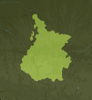 Carte Meteo Hautes-Pyrénées