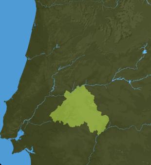 Carte Meteo Portalegre