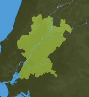 Carte Meteo Santarém