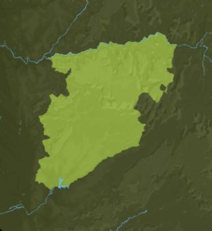 Carte Meteo Viseu