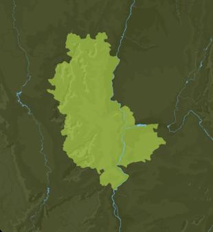 Carte Meteo Rhône