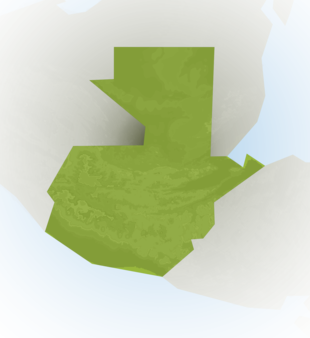 Carte Meteo Guatemala