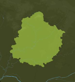 Carte Meteo Sarthe