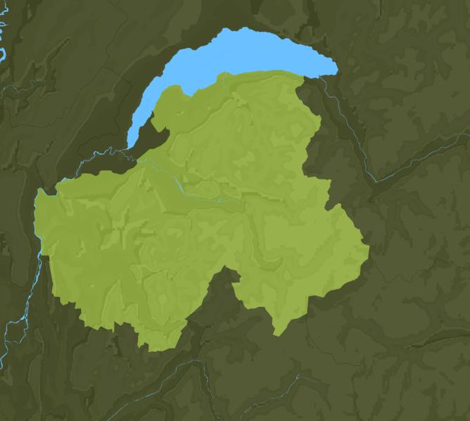Carte Meteo Haute-Savoie