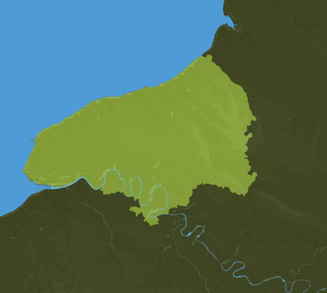 Carte Meteo Seine-Maritime
