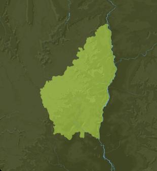 Carte Meteo Ardèche