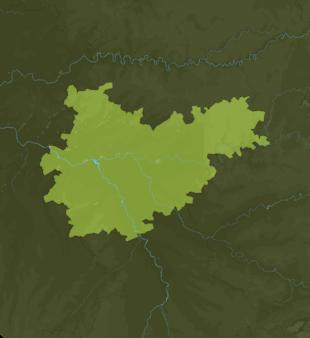 Carte Meteo Tarn-et-Garonne