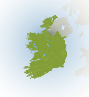 Carte Meteo Irlande